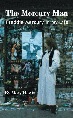 The Mercury Man by Mary Howis (2015-10-21)