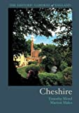 Gardens in Cheshire, Timothy Mowl and Marion Mako, 1906593140
