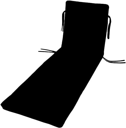Comfort Classics Inc. Sunbrella Outdoor Waterfall Chaise Cushion