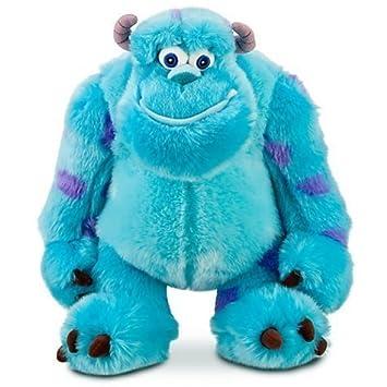 Disney Monster Ag Sulley Plüsch Stofftier Plush Amazonde Spielzeug