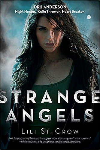 Strange Angels Series Pdf