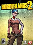 Borderlands 2: Siren Learned Warrior Pack DLC [Online Game Code]