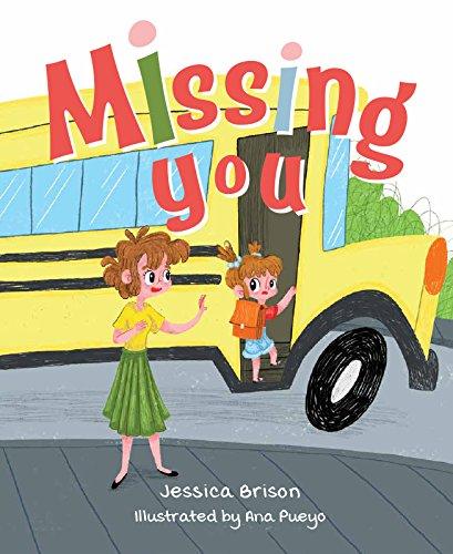 Download Missing You pdf