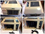 Breezaire WKCE-1060 Compact Wine Cellar Cooling