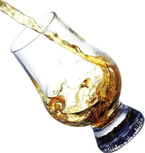 3 Stück The Glencairn Glass Malt Whisky Nosing Glas Whiskey Stölzle