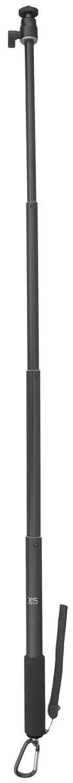 P/értiga telesc/ópica para videoc/ámara XSories Big U-Shot Monochrome color rosa