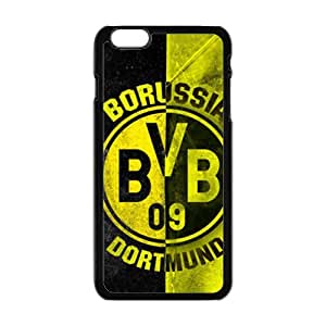 Borussia Dortmund Cell Phone Case for Iphone 6 Plus