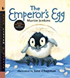 img - for The Emperor's Egg with Audio: Read, Listen, & Wonder book / textbook / text book