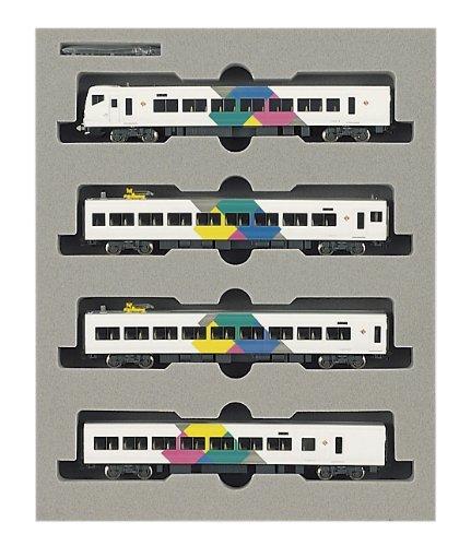 見事な KATO B0003JXN0W Nゲージ E257系 10-434 あずさかいじ 増結 Nゲージ 4両セット 10-434 鉄道模型 電車 B0003JXN0W, 栗東市:e0252d63 --- a0267596.xsph.ru