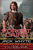 The Forest Laird, Jack Whyte, 076533156X