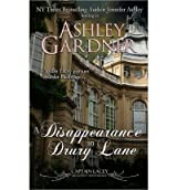 [(A Disappearance in Drury Lane)] [Author: Ashley Gardner] published on (September, 2013)