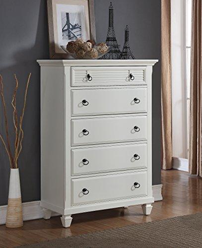 roundhill furniture regitina 016 bedroom furniture set queen bed dre. Black Bedroom Furniture Sets. Home Design Ideas