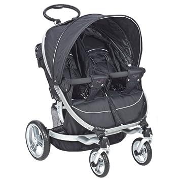Amazon.com: Valco bebé Ion individual Stroller – Raven: Baby