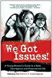 We Got Issues!, , 1930722729