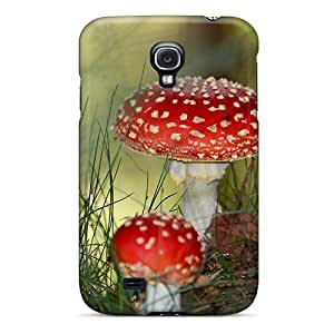 New Design On OhJgf15895xvaCs Case Cover For Galaxy S4