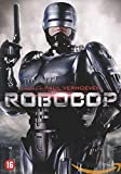 Robocop (1987) (dvd)