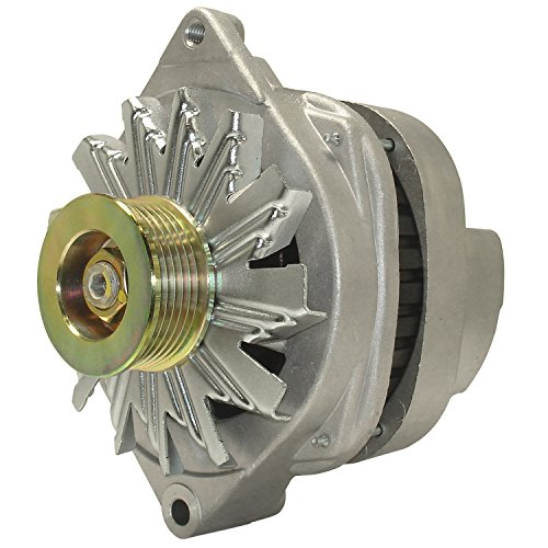 ACDelco 334-2470A Professional Alternator, Remanufactured