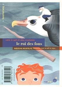 """Afficher """"Le roi des fous"""""""