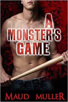 Book A Monster's Game by Maud Muller (2013-02-10)