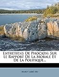 Entretiens de Phocion, Mably (abbé de), 1276146469