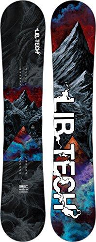 Lib Tech TRS HP Snowboard Mens Sz (162cm Snowboard)