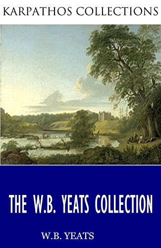 the-wb-yeats-collection