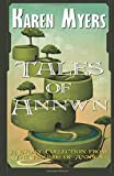 Tales of Annwn (The Hounds of Annwn)