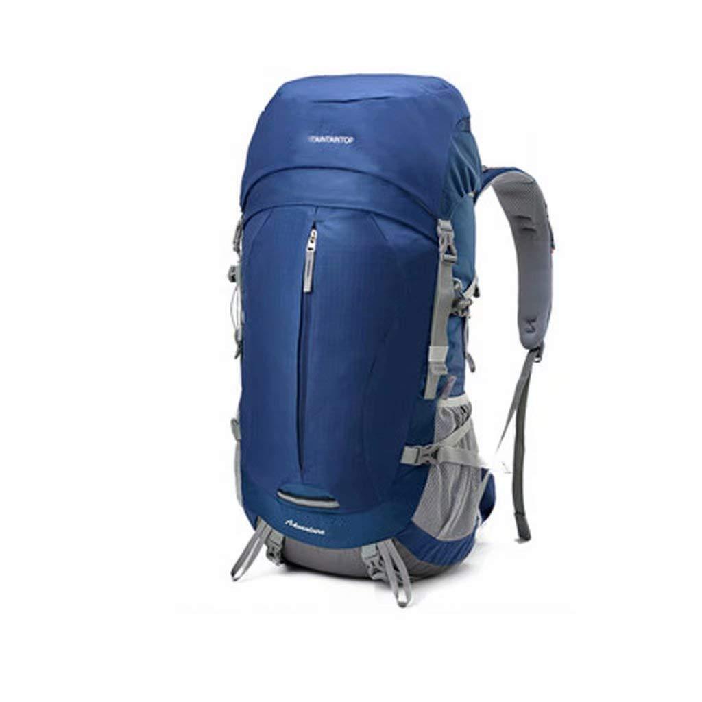 Ltdsb 50L sac à DOS randonnée en Plein air sac Hommes et Damenschuhes imperméable sac à bandoulière sac à DOS de Voyage en Nylon