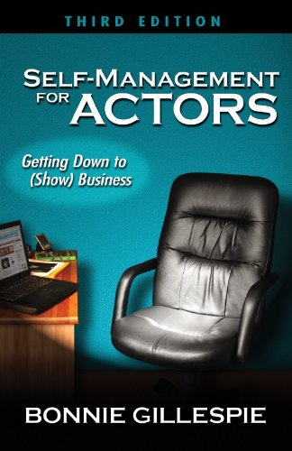Self-Management for Actors: Getting Down to (Show) for sale  Delivered anywhere in Canada