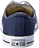 Converse Unisex Chuck Taylor All Star Low Top Navy