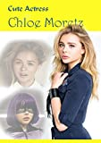 Chloe Moretz Cute Actress: pictures book
