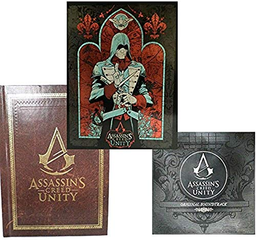 ps4 console assassins creed unity - 8