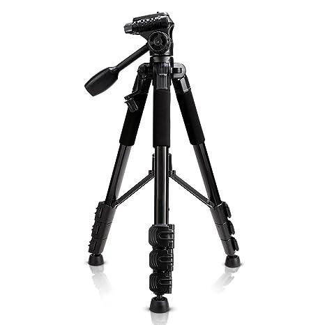 noeler cámara trípode soporte para cámaras réflex digitales Canon ...