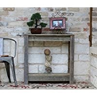Natural Entry Console