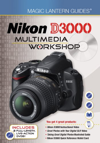 Nikon d3000 package deals