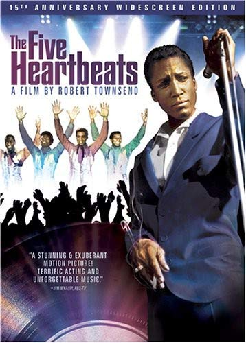 Beat Dvd - The Five Heartbeats