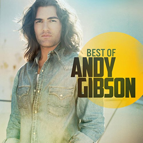 Best Thing (Best Thing Andy Gibson)