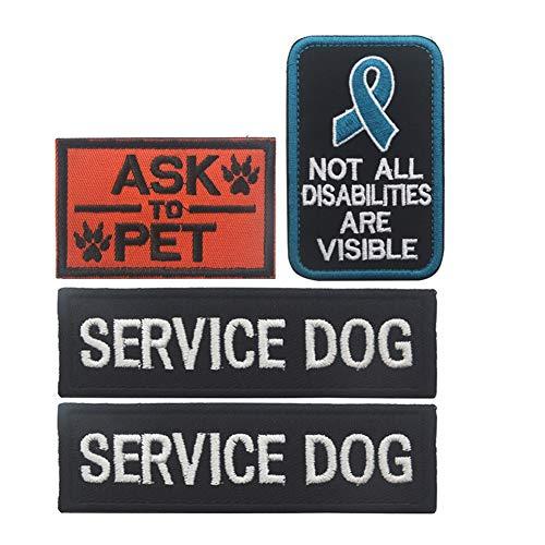 service dog extra small - 2