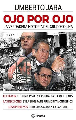 Ojo por ojo (Spanish Edition)