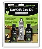Flitz KG 41501 Mixed Knife and Gun Care Kit, Outdoor Stuffs