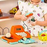 Battat B. Toys Cash Register Toy Playset