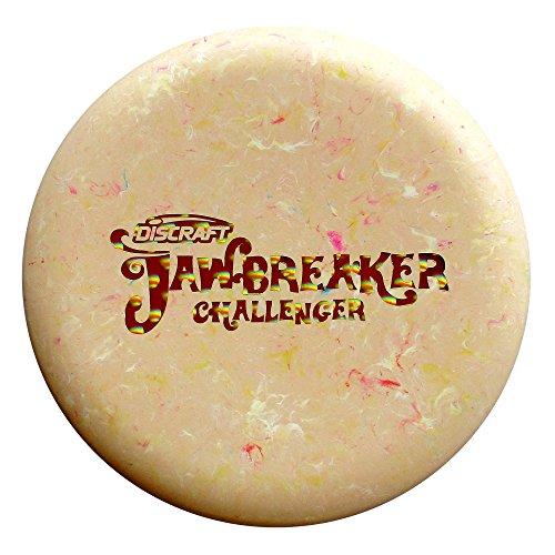 Discraft Jawbreaker Challenger Putter 173-174 Golf Disc