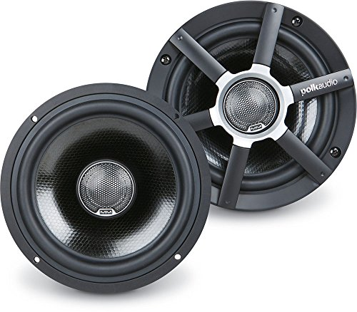 Lancer Rally Art (Polk Audio MM651 6.5 Inches Coaxial Loudspeaker-)