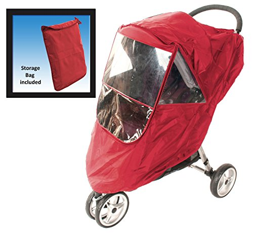 Comfy Baby! Universal Multi-Purpose Stroller weather Protect