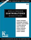 Hollywood Distribut. Dir.14th, Edited by the Staff of Hollywood Creative Directory, 1928936245
