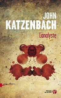 L'analyste, Katzenbach, John
