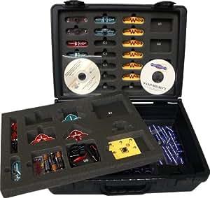 Elenco Snap Circuits Micro I Deluxe