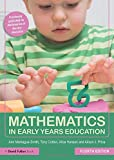 img - for Mathematics in Early Years Education book / textbook / text book