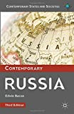 img - for Contemporary Russia (Contemporary States and Societies) book / textbook / text book