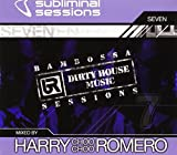 Subliminal Sessions: Mixed By Harry 'Choo Choo' Romero by Various Artists (2004-08-10)